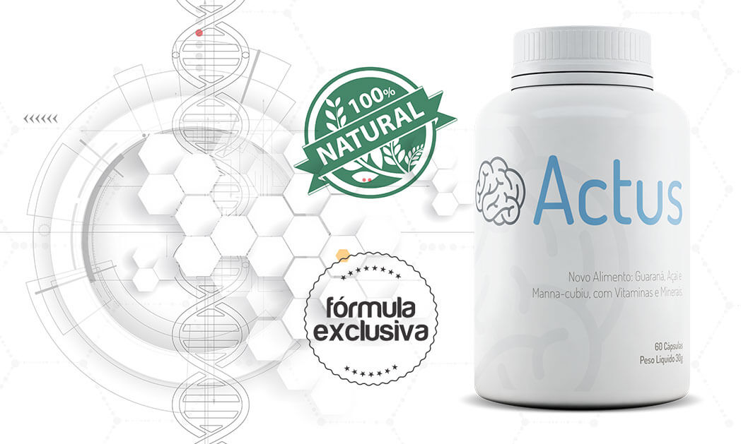 Actus Expertise Natural